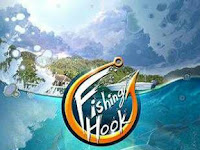 Fishing Hook / Kail Pancing v1.5.6 Apk Mod Terbaru