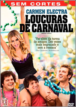 Download Loucuras de Carnaval AVI Dual Áudio RMVB Dublado