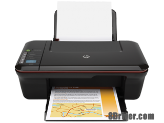 download driver HP Deskjet 3050 - J610c Printer