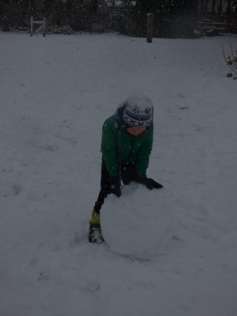Spelen in de sneeuw - P1060685.JPG