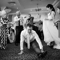 Wedding photographer Stanislav Burdon (sburdon). Photo of 24.10.2017