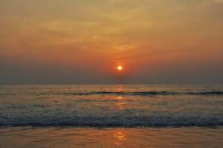 Beach of karnataka