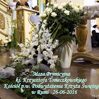 2016-06-26 Msza Prymicyjna