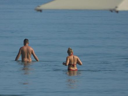 Δήμος Κασσάνδρας : Συνιστά την αποφυγή κολύμβησης στην ακτή Παπαδιάς λόγω διαρροής λυμάτων