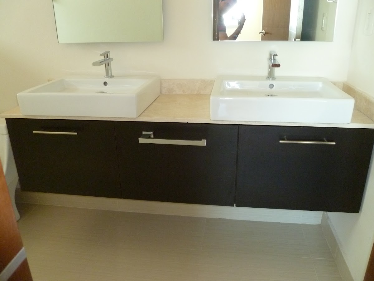 Muebles de ba o muebles para ba o modernos closets orbis - Banos muebles lavabo ...