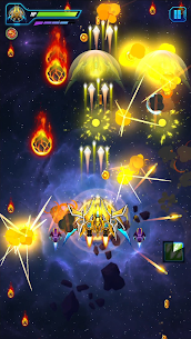 Galaxy Wars – Fighter Force 2020 10