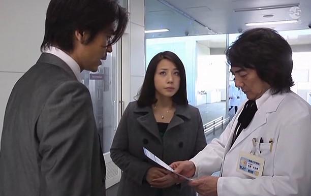 Ozawa Yukiyoshi, Naka Riisa, Ichimura Masachika