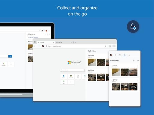 Microsoft Edge 45.07.4.5054 Screenshots 9