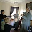 Spotkanie z SS. Misjonarkami 2013