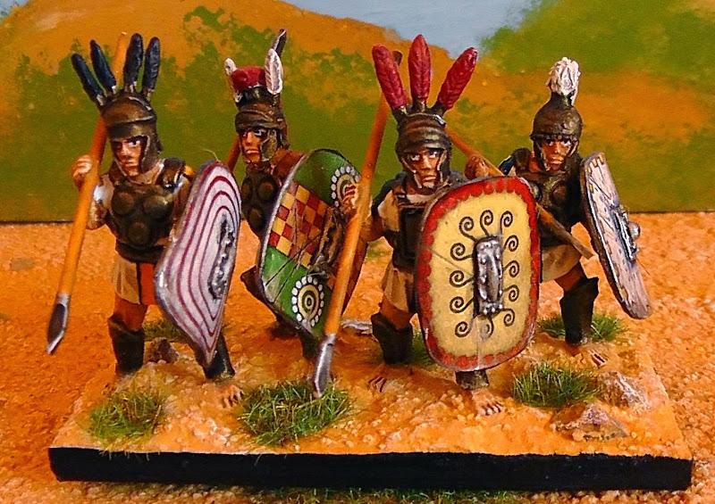 [Liens] Armées hellenistiques et puniques d' autres joueurs - Page 2 BR11