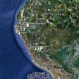 Pérou : la Cordillère de Campanquiz au nord et la région de Satipo au centre