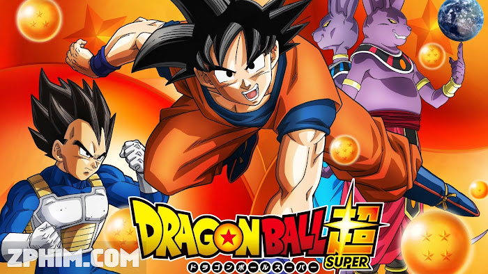 Ảnh trong phim Bảy Viên Ngọc Rồng Siêu Cấp - Dragon Ball Super 1