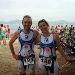 Triathlon Sprint di Saint Tropez 2015