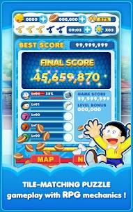 Doraemon Gadget Rush (MOD, Unlimited Gems/Energy) 3