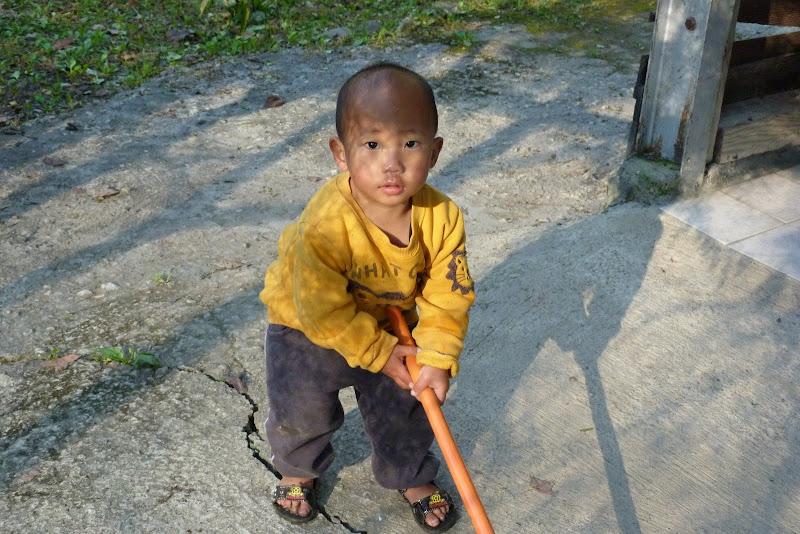TAIWAN. Dans une region ou habitent les aborigenes de l ethnie Atayal - P1110724.JPG
