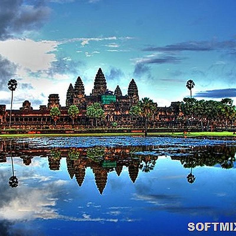 Любопытные факты о Камбодже