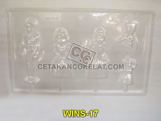 cetakan coklat cokelat disney  princess sofia the first wins17 wins017 wins