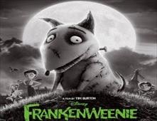 فيلم Frankenweenie بجودة BluRay
