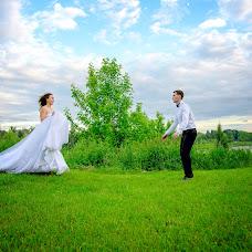 Wedding photographer Anya Gudilina (annagudilina). Photo of 13.01.2018