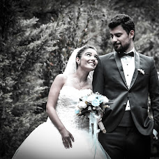 Wedding photographer Ziya Ozdemir (Ziyaozdemirphoto). Photo of 09.12.2017
