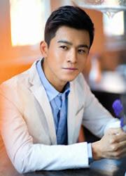 Qiao Zhenyu China Actor