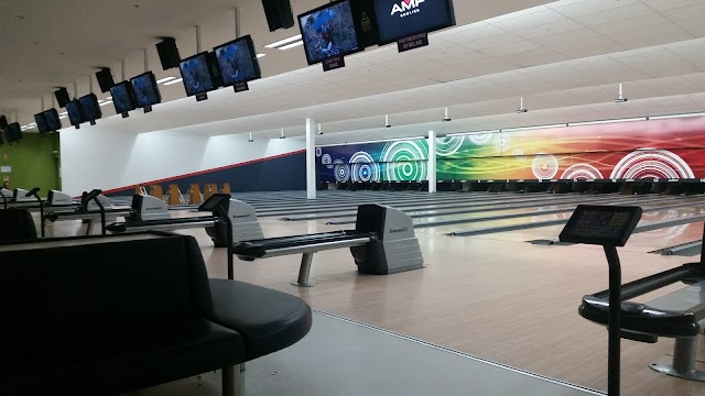 AMF Bowling Watergardens