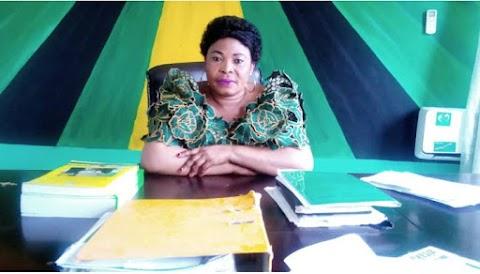 Grace Haule ;Bila mwanamke hakuna maendeleo