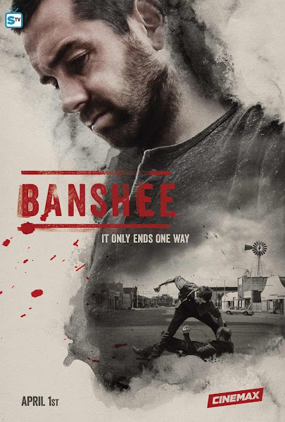 Banshee Season 4 -  Thị Trấn Banshee