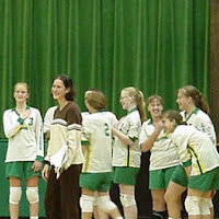 1999 SV Volleyball