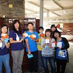 2012蝙蝠學校-南瓜篇