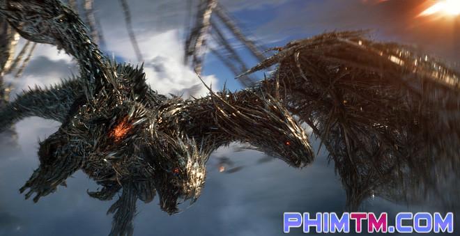 """17 chi tiết thú vị có thể bạn đã bỏ lỡ trong """"Transformers: The Last Knight"""" - Ảnh 16."""