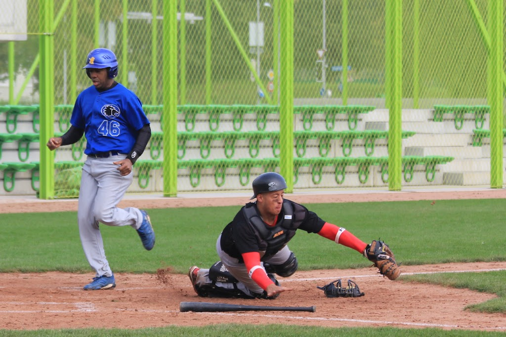 NLA Play-Offs 2011 - IMG_5885.JPG