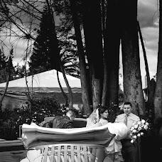 Wedding photographer David Garzón (davidgarzon). Photo of 16.01.2019