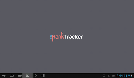Pro Rank Tracker- screenshot thumbnail