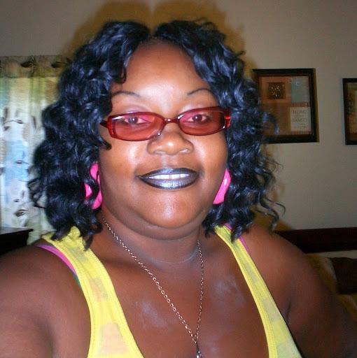 Latoya Petty Photo 2
