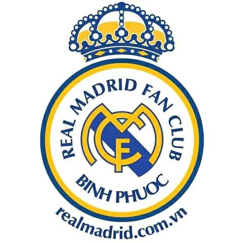 Real Madrid FC Bình Phước
