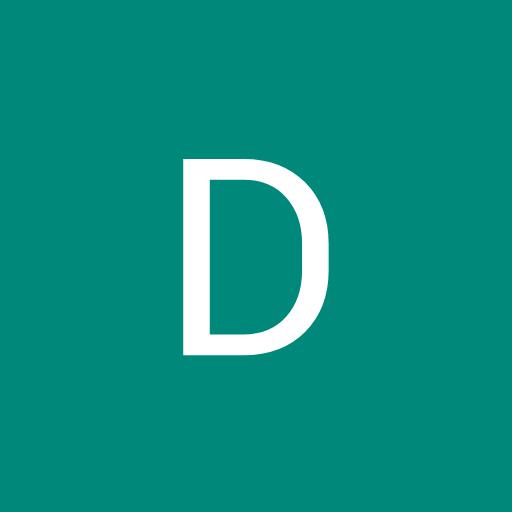 user Dean Dube apkdeer profile image