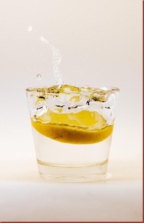 宋慧喬獨門:這時喝溫檸檬水,清宿便活化體內機能