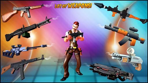 Creative Battle :Firing Destruction Battlegrounds 1.0 de.gamequotes.net 3