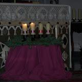 Vigilia de la Inmaculada Padul 2009