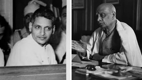 Nathuram Godse swears to kill Sardar Patel too