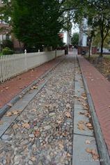 Original street