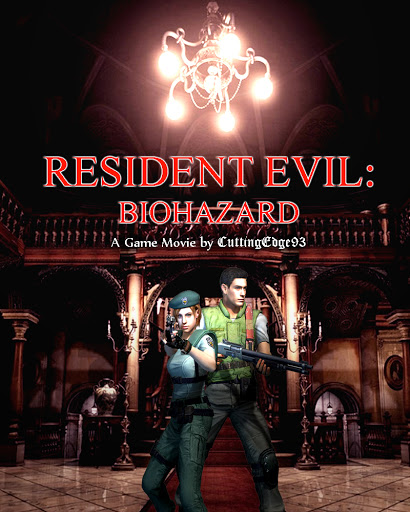 Resident Evil: Biohazard [RE0/RE1] Game Movie - Giải mã bí ấn