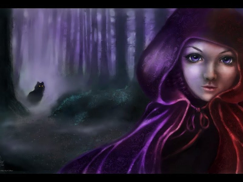 Magian Charmer Baby, Sorceress 3