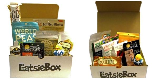 Eatsiebox Giveaway