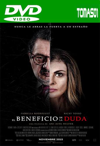 El beneficio de la duda (2015) DVDRip