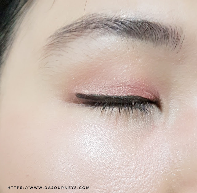 Coral Makeup - Collab with Beautiesquad