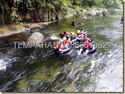 TBL tubing_sungai sedim