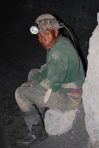 miner of Potosi