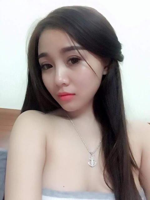 Hot girl Phạm Hoàng Thái Thảo